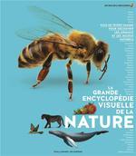 Couverture de La Grande Encyclopedie Visuelle De La Nature