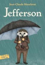 Vente EBooks : Jefferson  - Jean-Claude Mourlevat