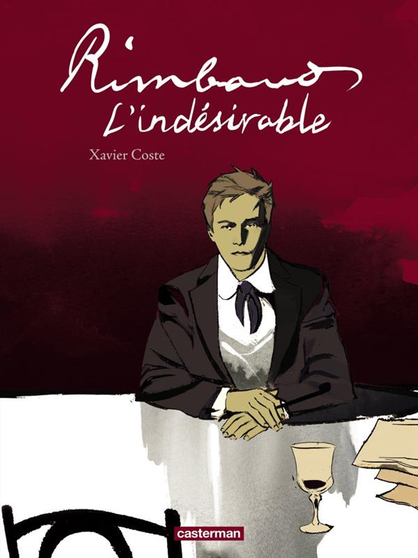 Rimbaud l'indésirable