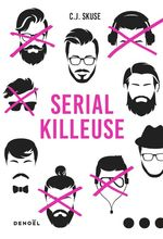 Vente EBooks : Serial Killeuse  - C. J. Skuse