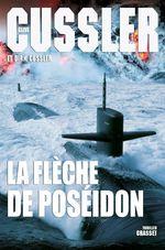 Vente EBooks : La flèche de Poséidon  - Clive Cussler - Dirk Cussler