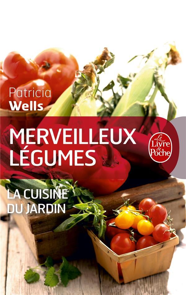 Merveilleux Legumes