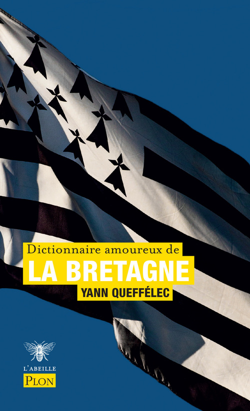 Dictionnaire amoureux de la Bretagne
