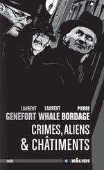Projet Jennifer  - Laurent WHALE - Laurent GENEFORT - Pierre Bordage