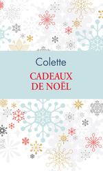 Vente Livre Numérique : Cadeau de Noël (Collector)  - Colette