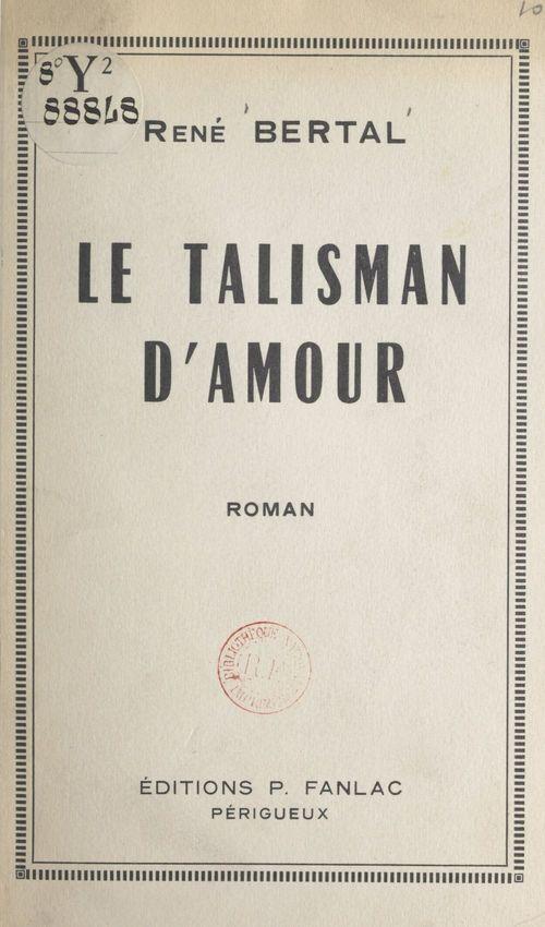 Le talisman d'amour