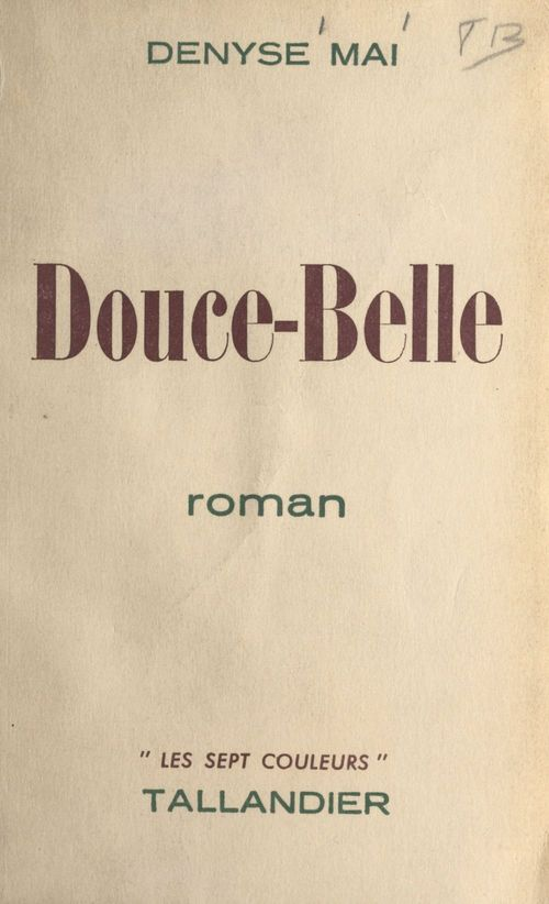 Douce-Belle