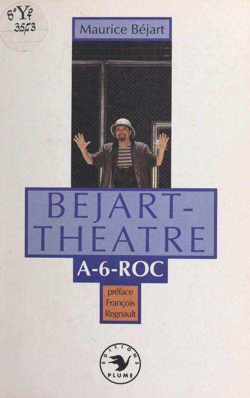 Béjart-théâtre