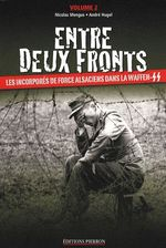 Entre Deux Fronts -Volume 2-