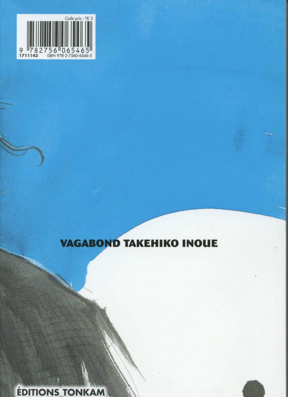 Vagabond t.37