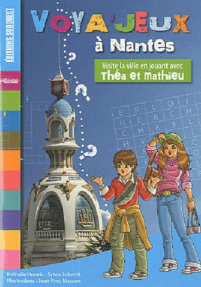 Voya'jeux à Nantes