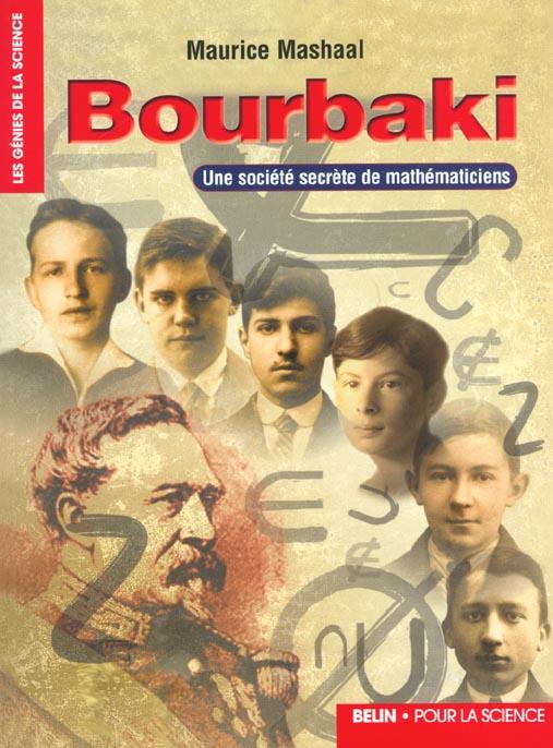 Bourbaki.