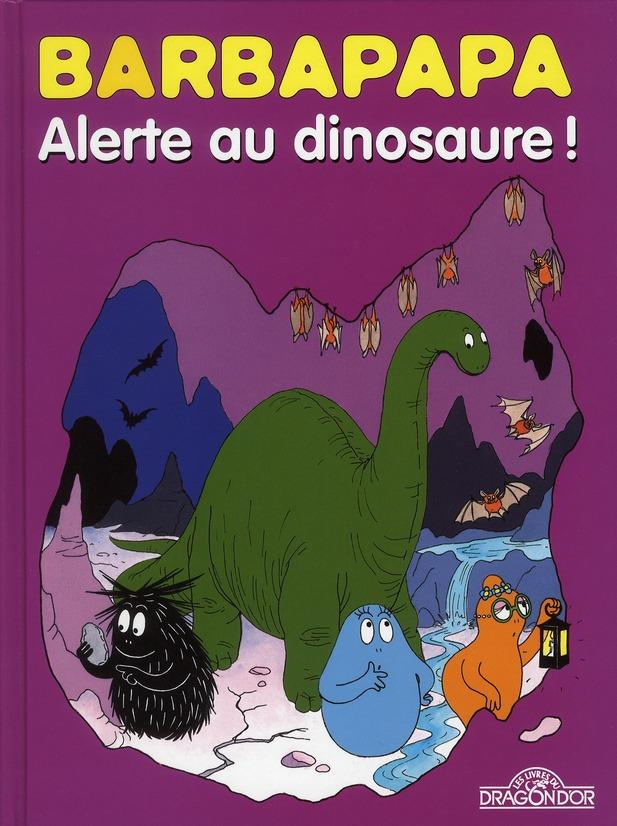 Alerte au dinosaure
