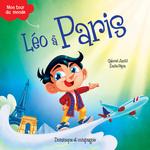Vente EBooks : Léo à Paris  - Gabriel Anctil