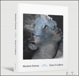 Marlene dumas zeno x gallery 25 years od collaboration /anglais/neerlandais