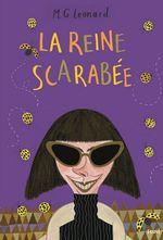 Vente Livre Numérique : La reine scarabée  - MG Leonard