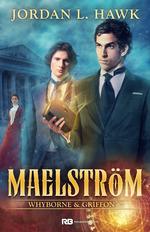 Vente Livre Numérique : Maelström  - Jordan L. Hawk