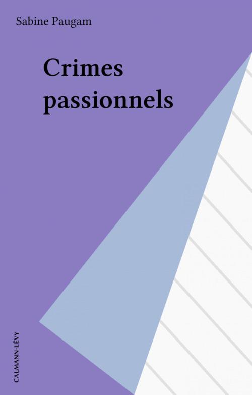 Crimes passionnels