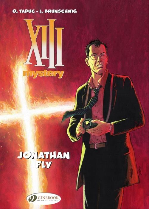 Vente EBooks : XIII Mystery - Volume 11 - Jonathan Fly  - Luc Brunschwig