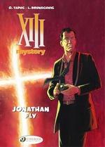 Vente Livre Numérique : XIII Mystery - Volume 11 - Jonathan Fly  - Luc Brunschwig