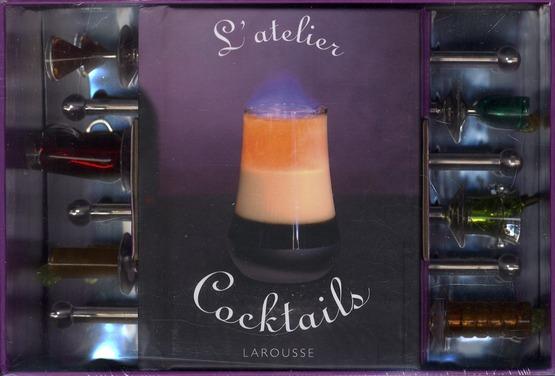 L'Atelier Cocktails
