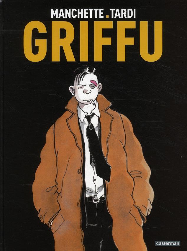 Griffu (édition 2010)