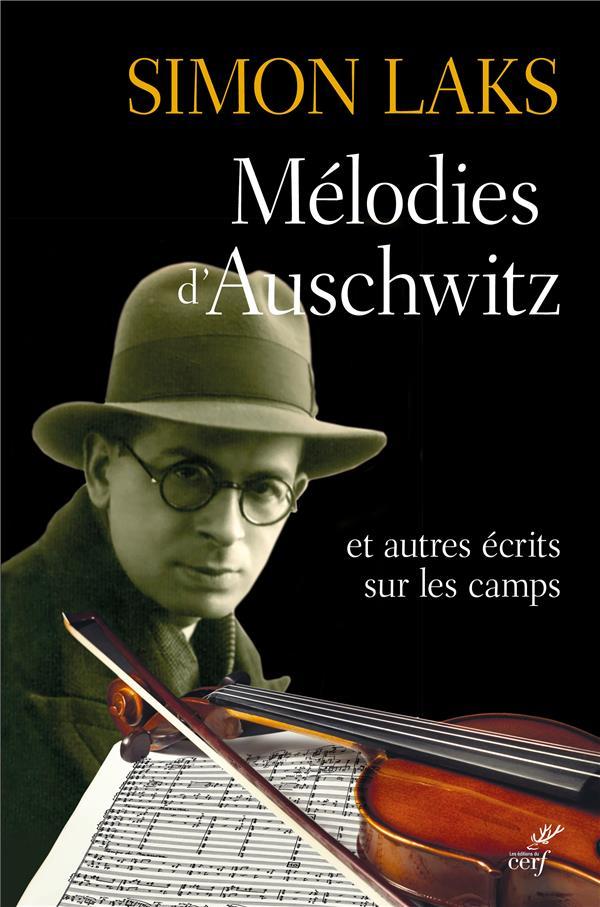 MELODIES D'AUSCHWITZ