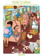 Vente EBooks : Pedro le héros  - Elisabeth Gausseron