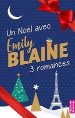 Vente Livre Numérique : Un Noël avec Emily Blaine  - Emily Blaine