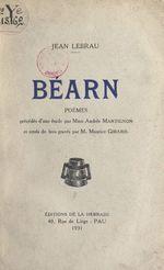 Béarn  - Jean Lebrau