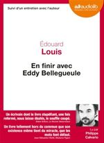 Vente AudioBook : En finir avec Eddy Bellegueule  - Édouard Louis