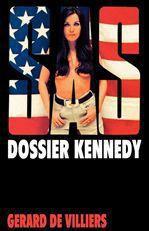 SAS T.6 ; dossier Kennedy