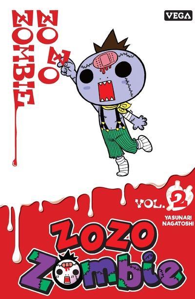 Zozo zombie T.2