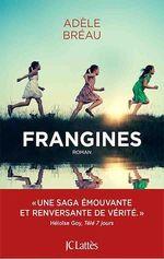 Vente  Frangines  - Adèle Bréau