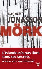 Vente Livre Numérique : Mörk  - Ragnar Jónasson