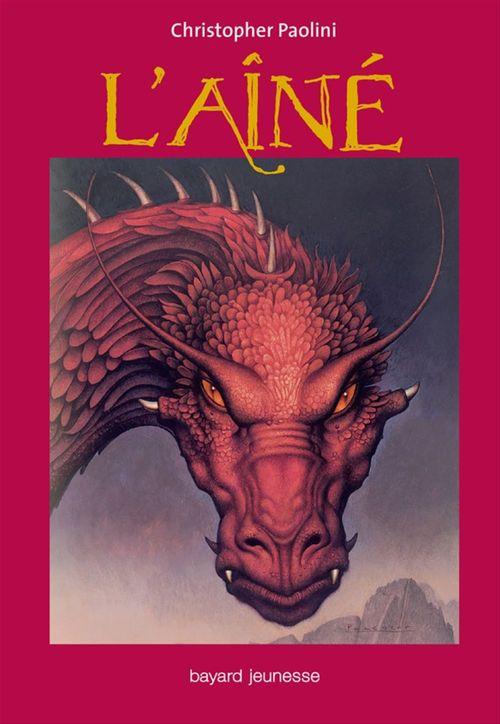 Eragon T.2 ; l'aîné