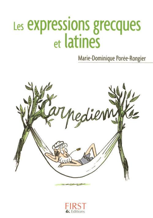 Les expressions grecques et latines