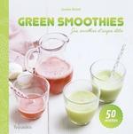 Vente Livre Numérique : Green smoothies  - Caroline WIETZEL