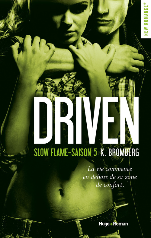 Driven T.5 ; slow flame