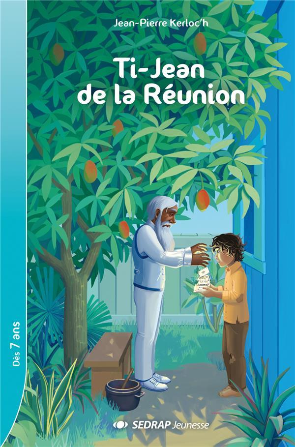 Ti-Jean de la Réunion - lot de 25 romans + fichier pédagogique