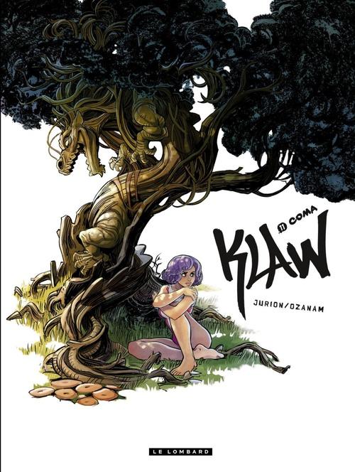 Klaw - tome 11