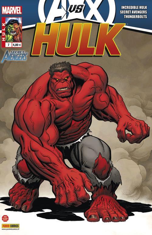 Hulk 2012 007 Avengers Vs X-Men