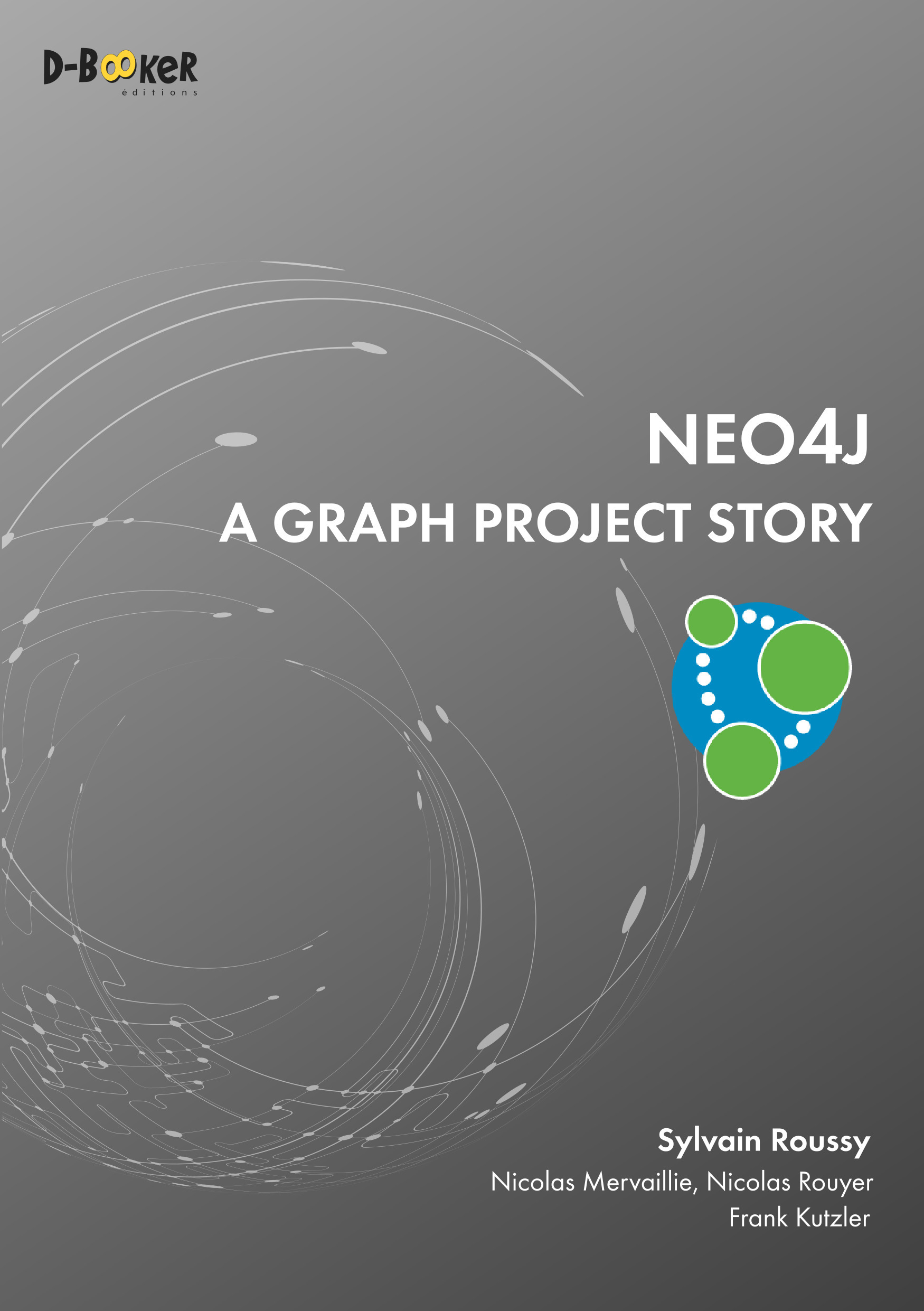 Neo 4j - a graph protect story