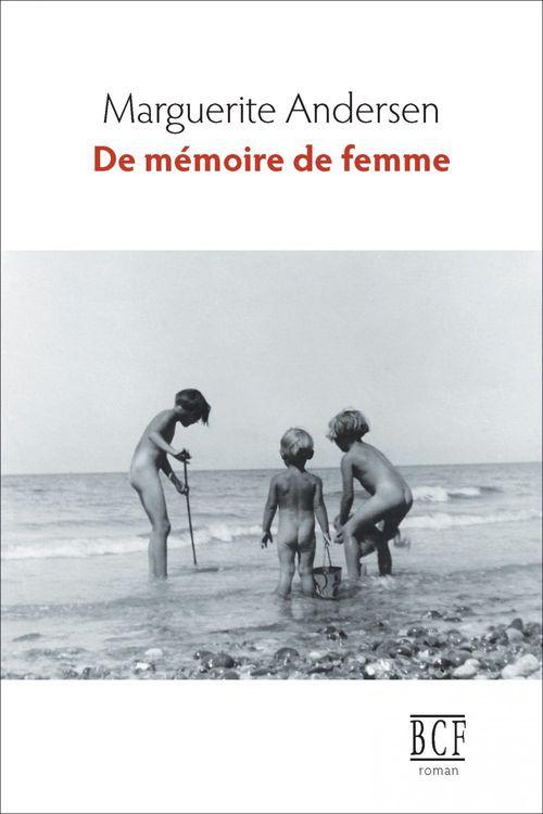 De memoire de femmes