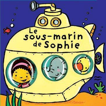 Le sous-marin de Sophie