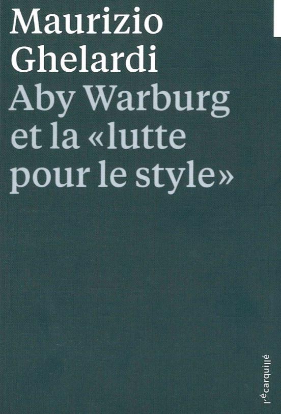 Aby Warburg et la