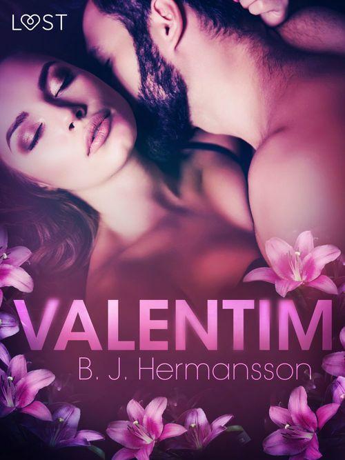Valentim - Conto Erótico