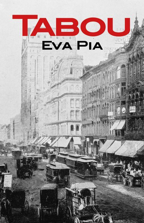 Tabou  - Eva Pia