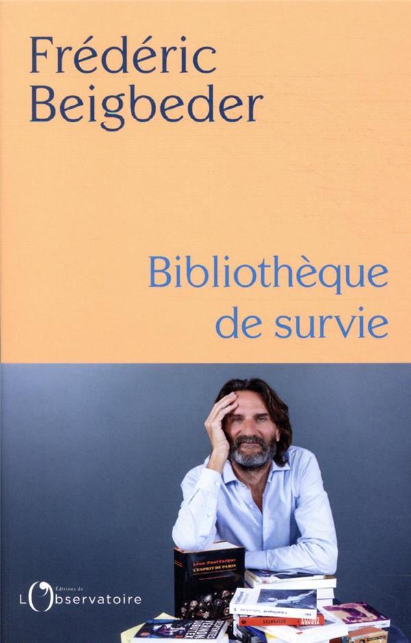 Bibliotheque de survie
