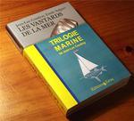 Couverture de Trilogie marine